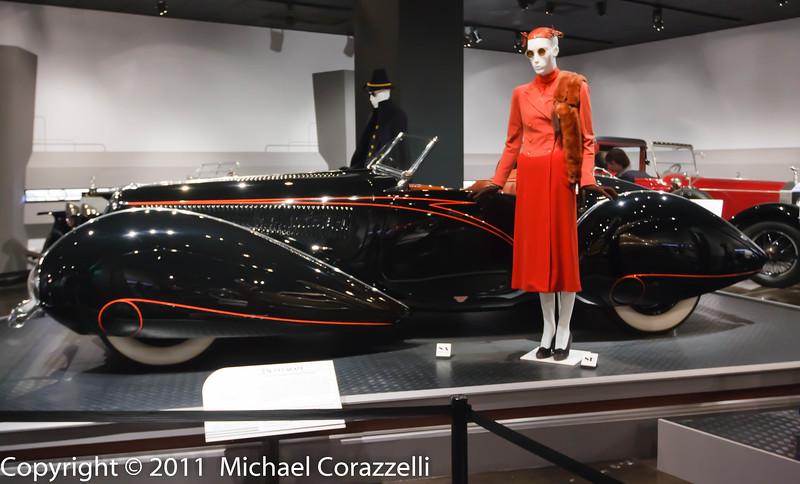 Petersen Auto Museum 1_11-154