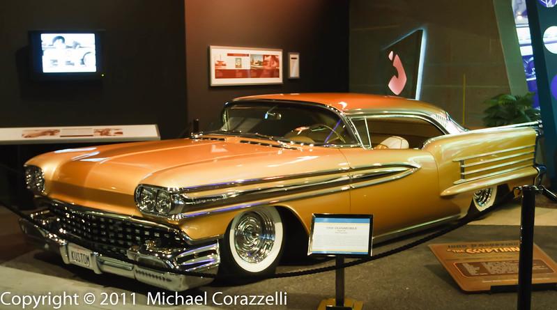 Petersen Auto Museum 1_11-062