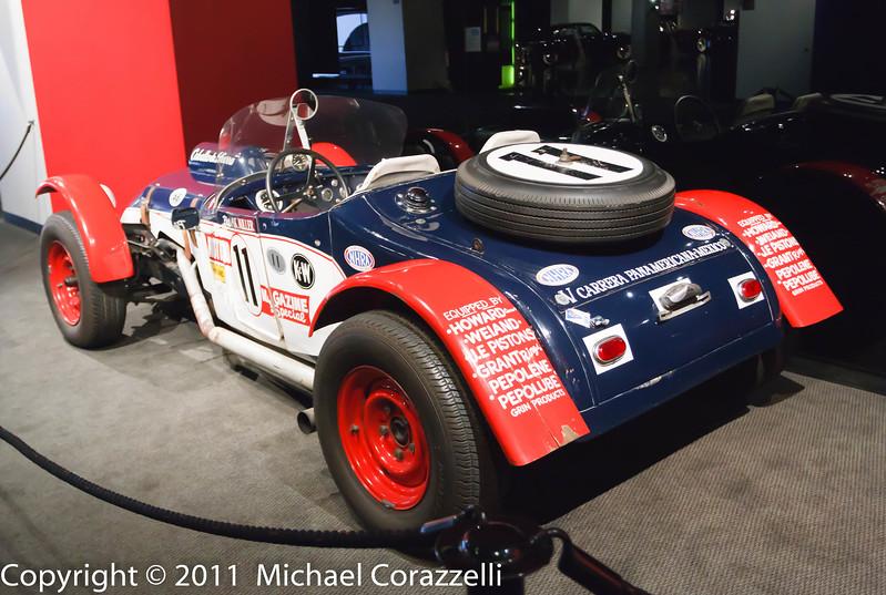 Petersen Auto Museum 1_11-179