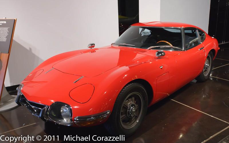 Petersen Auto Museum 1_11-111