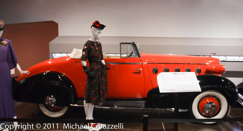 Petersen Auto Museum 1_11-168