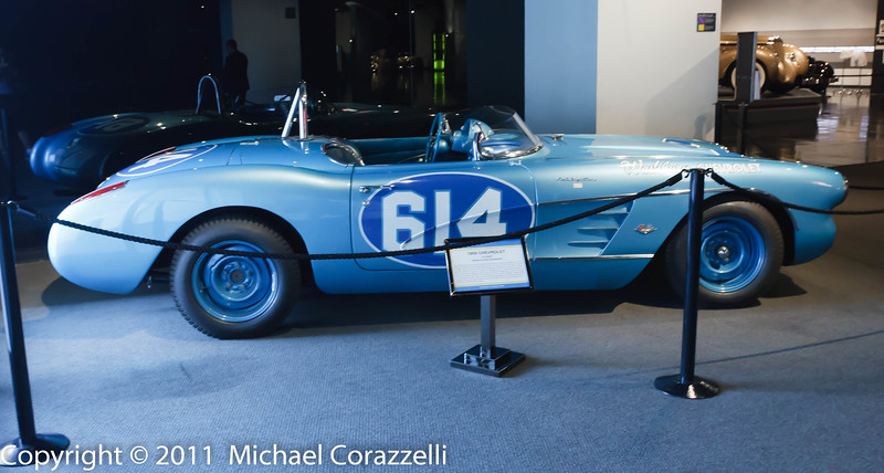 Petersen Auto Museum 1_11-147