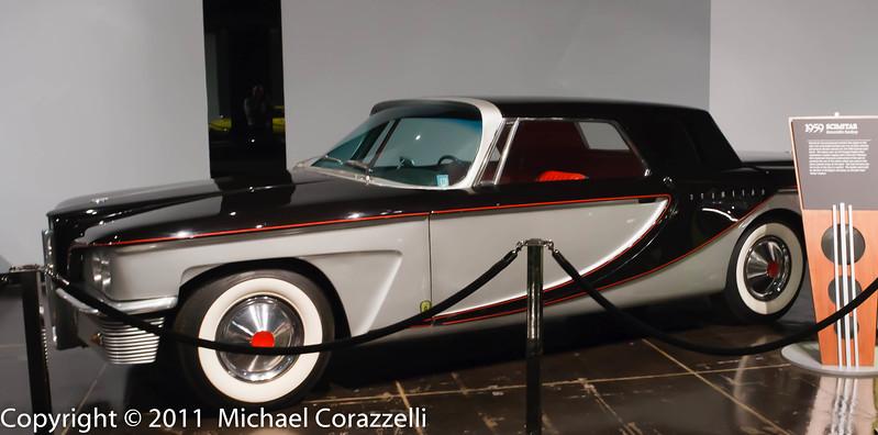 Petersen Auto Museum 1_11-121