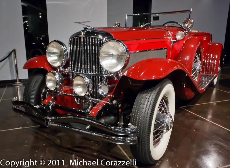 Petersen Auto Museum 1_11-137
