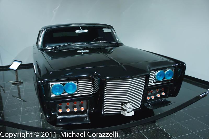 Petersen Auto Museum 1_11-252