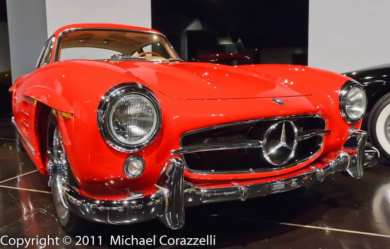 Petersen Auto Museum 1_11-104