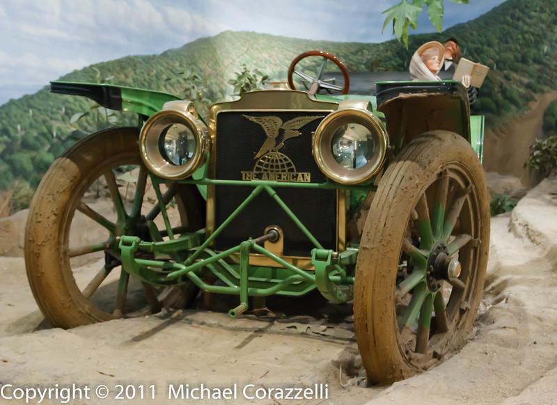 Petersen Auto Museum 1_11-005