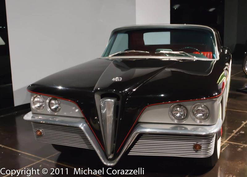 Petersen Auto Museum 1_11-120