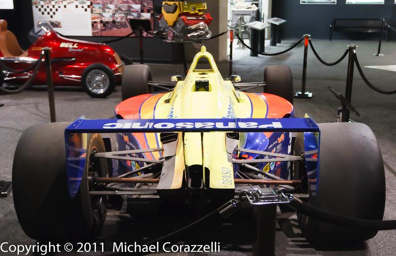 Petersen Auto Museum 1_11-076