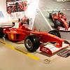 Ferrari Museum Muranello Italy 9_15-015