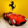 Ferrari Museum Muranello Italy 9_15-011