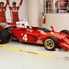 Ferrari Museum Muranello Italy 9_15-020