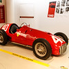 Ferrari Museum Muranello Italy 9_15-013