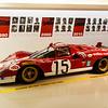 Ferrari Museum Muranello Italy 9_15-016