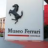 Ferrari Museum Muranello Italy 9_15-005
