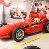Ferrari Museum Muranello Italy 9_15-010