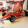 Ferrari Museum Muranello Italy 9_15-014
