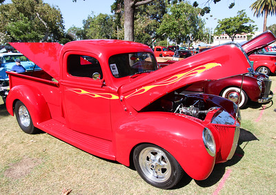 FORTY FORD DAY 2017