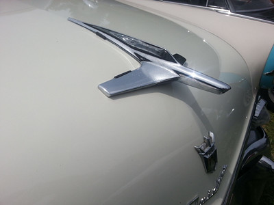 Farmington Car show 8-17-13