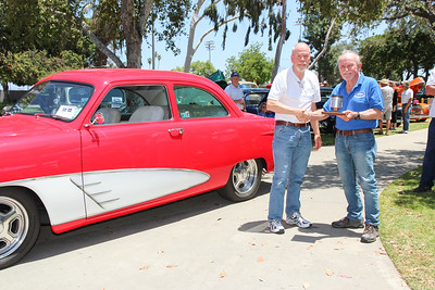 Forty Ford Day 2018 Award Winners