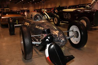 GRNS 2014 - More Cars