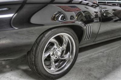 Go Fast Garage - Grand Opening 7.16.2012