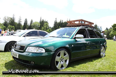 Car Shows / Events 2014