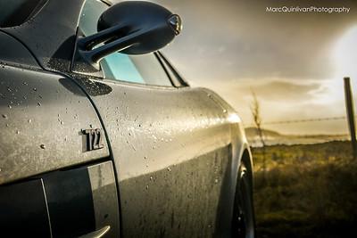 McLaren Mercedes SLR 722