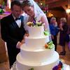 Cake Cutting-Cara and Casey 009
