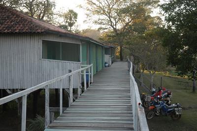 Brasil - Pantanal to Rio