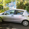 Parking Spot at Caraibes Bonheur