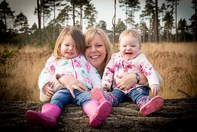 Cara's Family