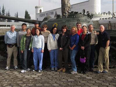 "Caravana Quirurgica ""Solidaridad"" First Surgical Caravana"