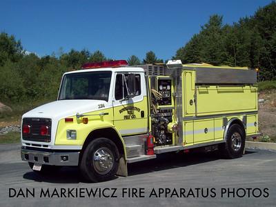 BOWMANSTOWN FIRE CO.