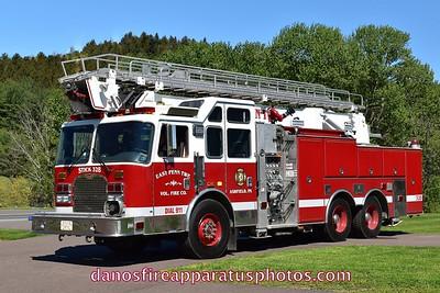 EAST PENN TWP. FIRE CO.
