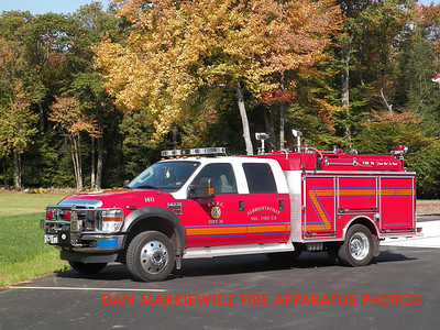 ALBRIGHTSVILLE FIRE CO.