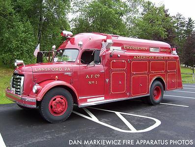 AMERICAN FIRE CO.