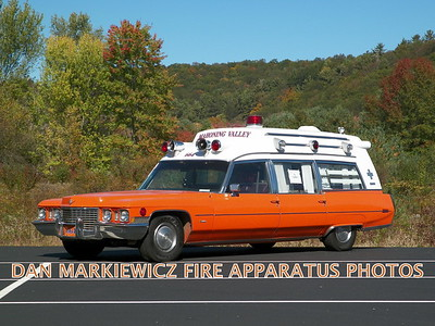 MAHONING VALLEY AMBULANCE