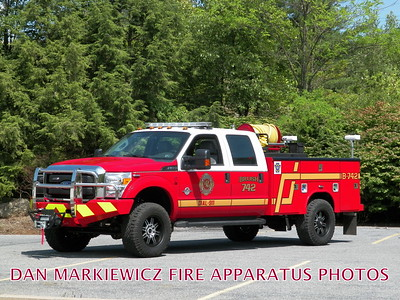 PALMERTON MUNICIPAL FIRE CO.