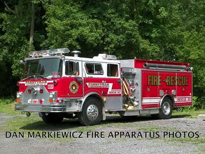 PARRYVILLE FIRE CO.