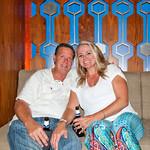 Bill DeReamer and Holly Ball