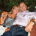 Nina and Tom Seigle