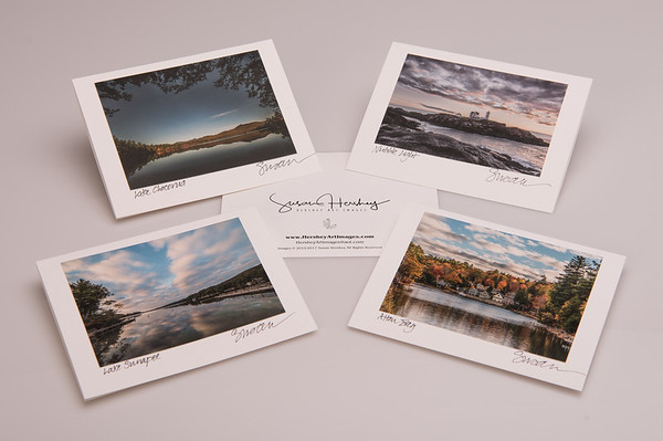 Fine Art Photography Card Set