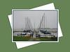 Marina, Hecla Island
