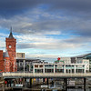 Mermaid Quay & Pierhead Building