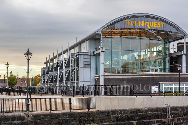 Techniquest Cardiff