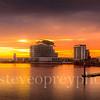 Cardiff Bay Wide Angle