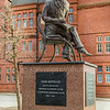 Ivor Norvello Statue