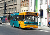 183 - X183CTG - Cardiff (Westgate St) - 23.7.12
