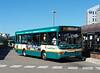 169 - W169EAX - Cardiff (bus station) - 23.7.12